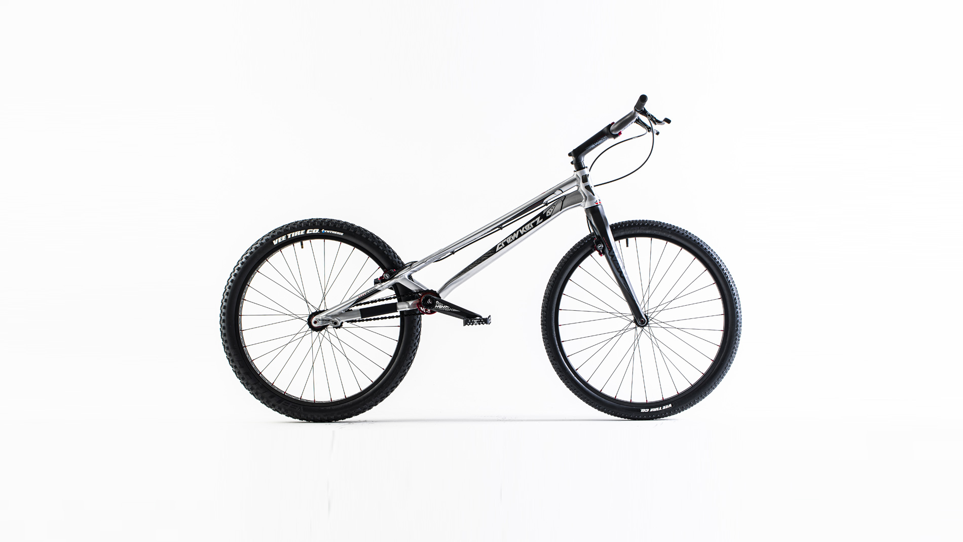 Jealousy 2019 Ultimate 26″1